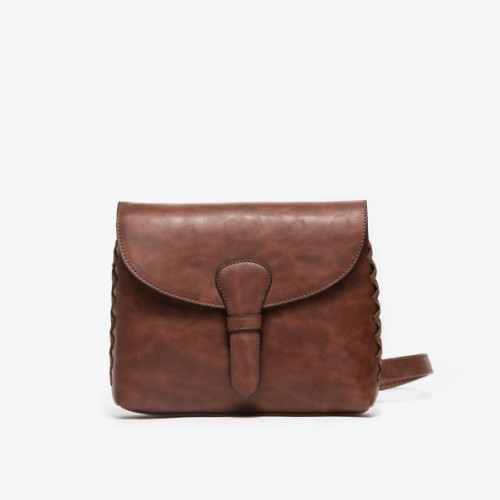 Paloma Saddle Bag