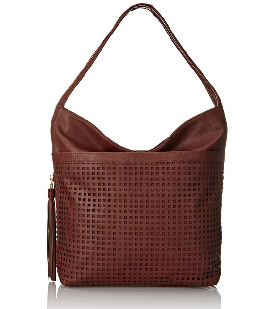 Volie Canvas Tote in Natural