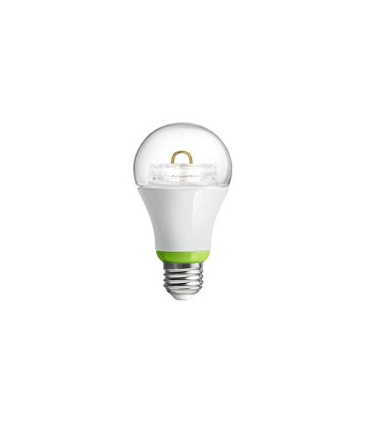 GE Link, Wireless A19 Smart Connected LED Light Bulb